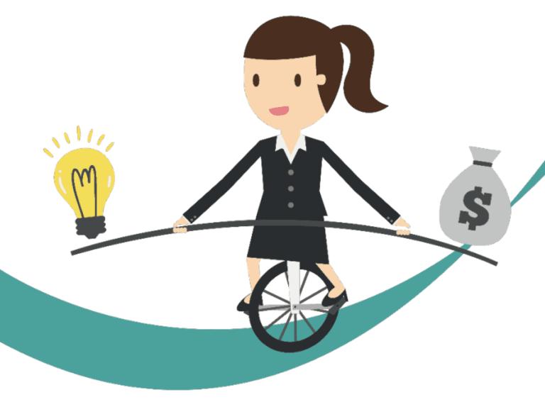 CORE-rapport: Kvinner i finans