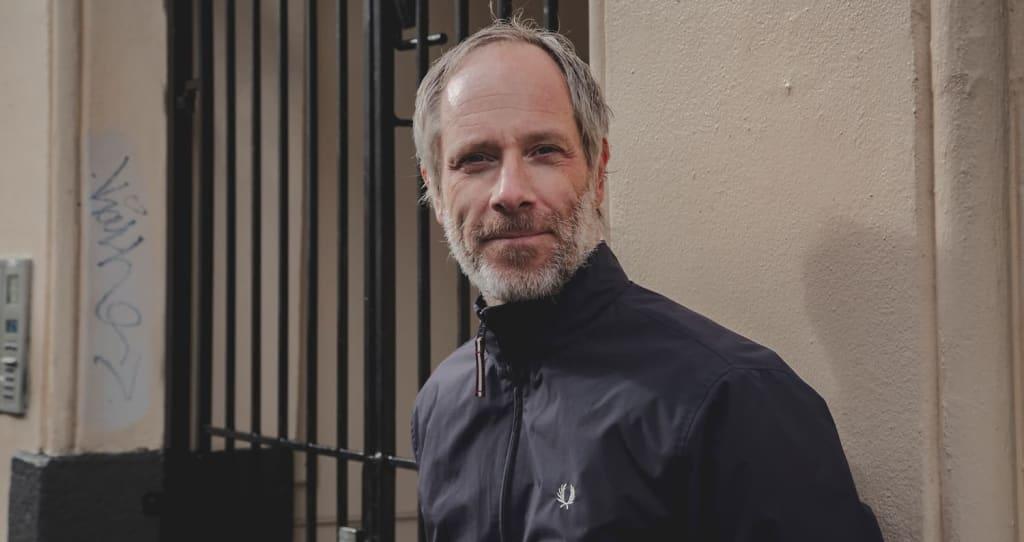 Espen Skorstad var med å starte cut-e