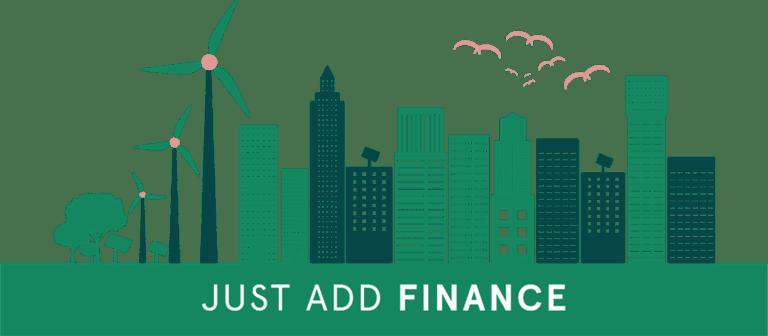 Just Add Finance