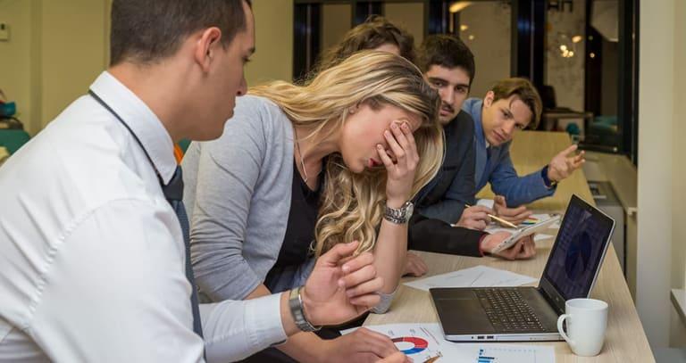 Lytting kan løse arbeidskonflikten