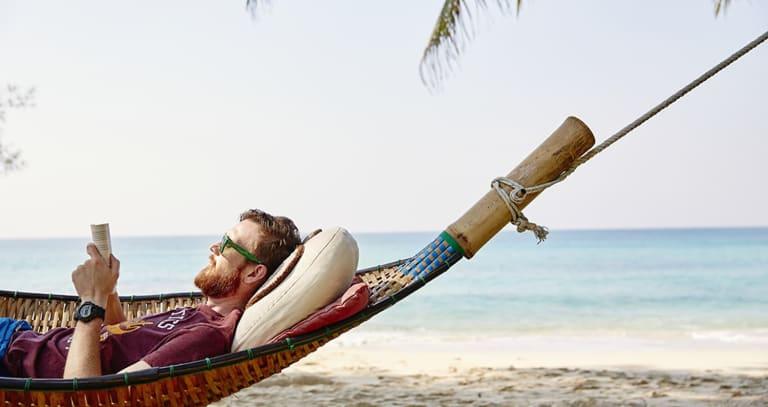 Ferie og feriepenger