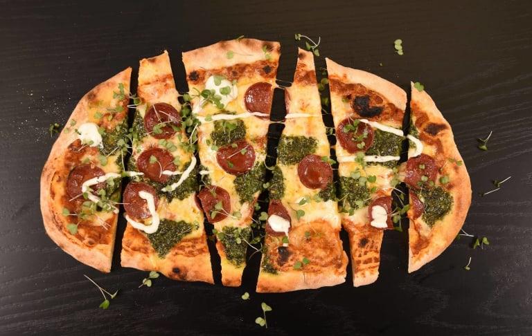 Pizzakurs i Stavanger