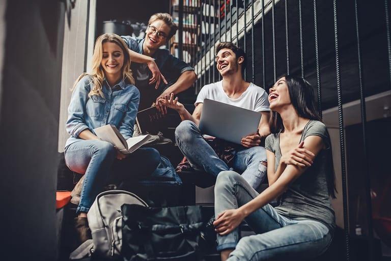 Finansforbundet på ditt studiested