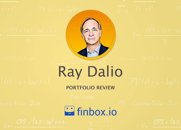 Ray Dalio's Principles & Top 7 Most Undervalued Stocks