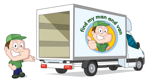 The Whole Van for your move
