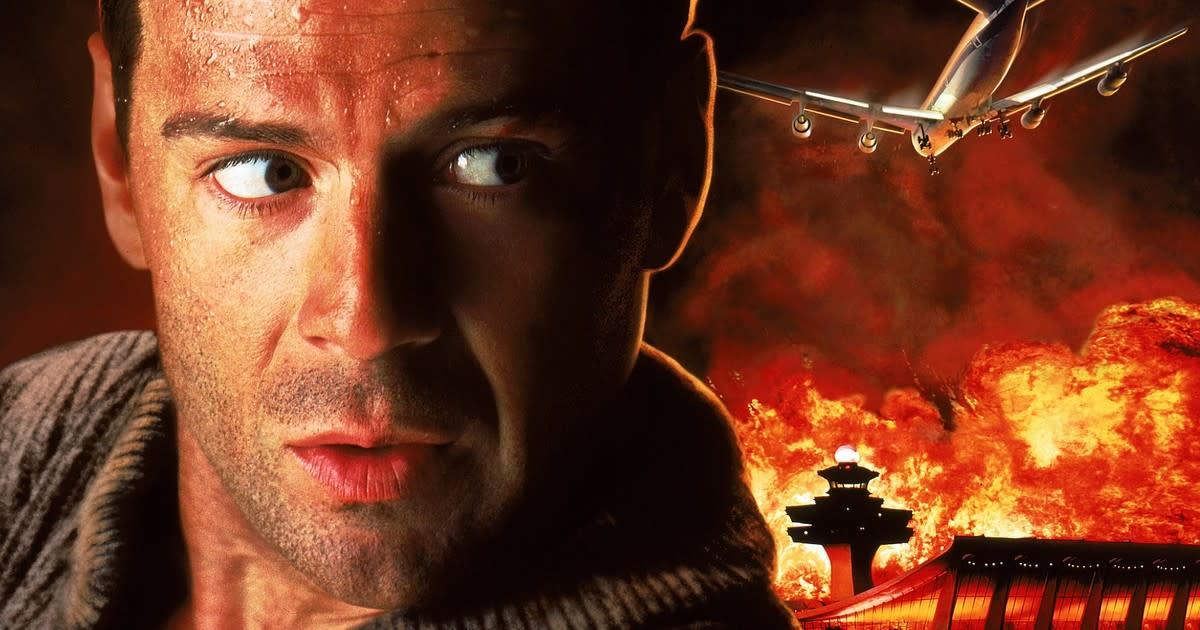 Die Hard Elokuvat