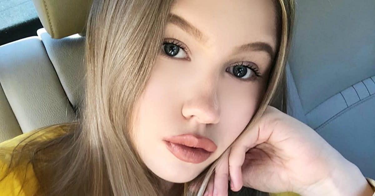 Pasha Pozdnyakova Instagram