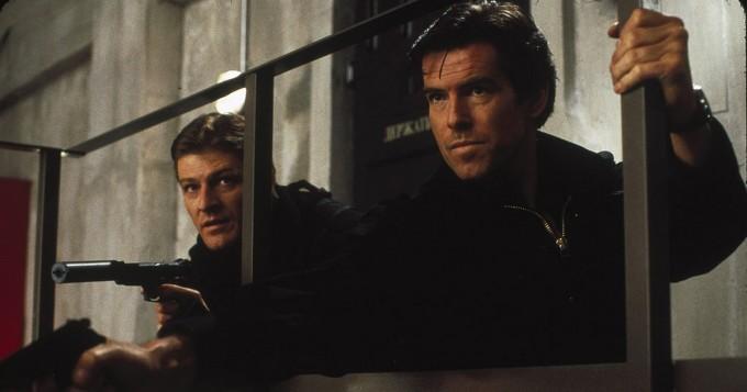 Pian tv:ssä: 007 ja kultainen silmä - tämä kaikki James Bond -leffassa meni pieleen