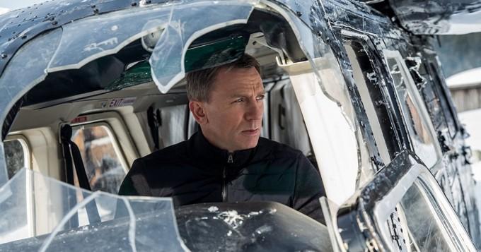 Pian tv:ssä: 007 Spectre - tämä kaikki James Bond -leffassa meni pieleen