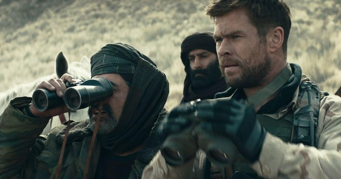 Chris Hemsworth Elokuvat