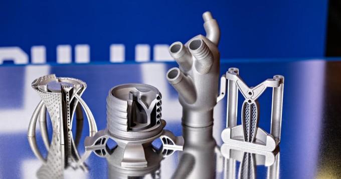 Oulun yliopisto: Metallin 3D-tulostusmenetelmät arvioidaan, tulokset suoraan yritysten käyttöön