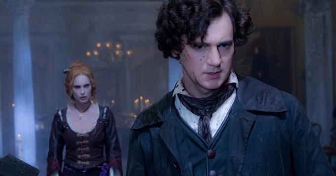 Netflix lisäsi vuoden 2012 huippuleffan: kauhua, fantasiaa, toimintaa