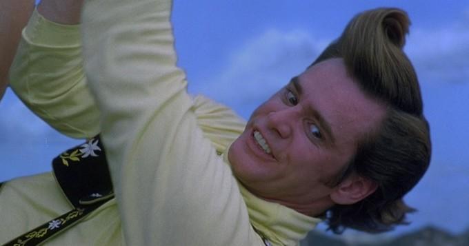 Jim Carrey jatkoi suosikkiroolissa komediassa Ace Ventura - Luonto kutsuu - Paramount Network Suomi tänään