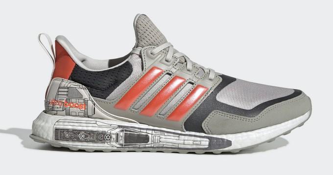 Adidas lanseeraa Star Wars -lenkkarit