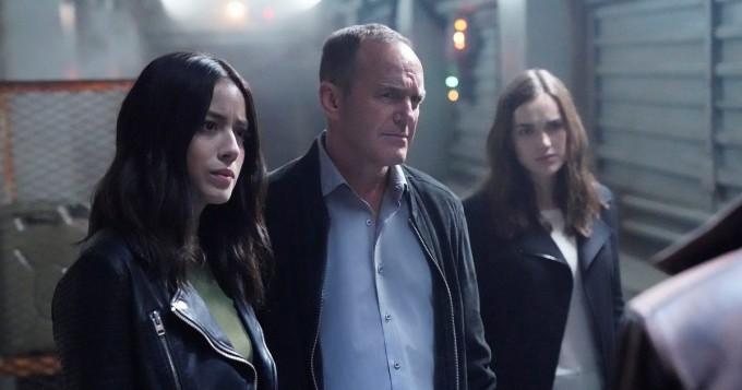 Marvel-sarja Agents of S.H.I.E.L.D. päättyy - viimeisen kauden traileri julki