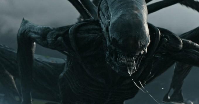 Alien viettää 40-vuotisjuhlaa - 6 lyhäriä luvassa