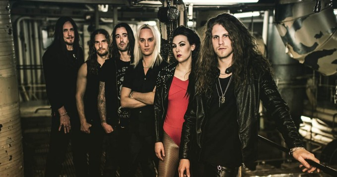Amaranthe julkaisi uuden singlen Inferno