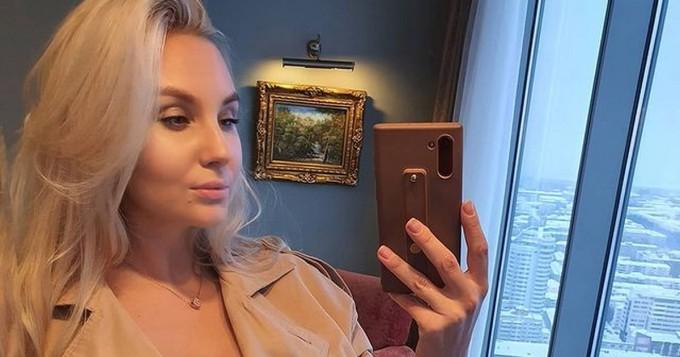 Mikä povipommi! Venäläinen OnlyFans-hottis Anastasia Gorbunova villitsee myös Instagramissa