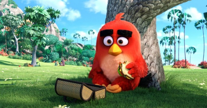Angry Birds On Ice -jääshow nähdään Suomessa maaliskuussa