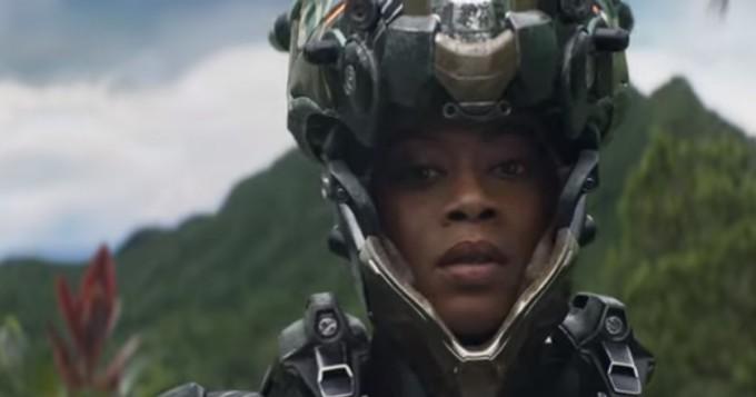Anthem-peli sai uuden trailerin - lyhytelokuvan on ohjannut scifi-mestari Neill Blokamp
