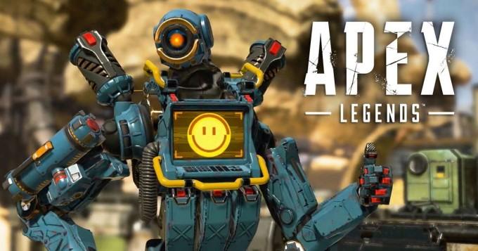 Apex Legends saamassa pian ensimmäisen sisältöpäivityksen - uusi ase tulossa