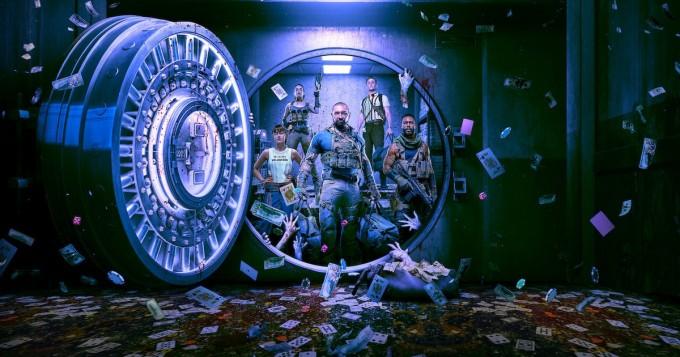 Netflix tänään: Zack Snyderin ohjaama Army of the Dead - mukana mm. Dave Bautista ja Ella Purnell