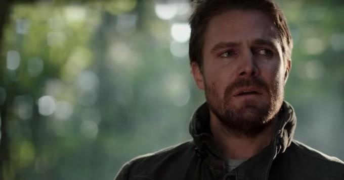 Arrow päättyy - Stephen Amell jättää jäähyväiset faneilleen uudessa trailerissa