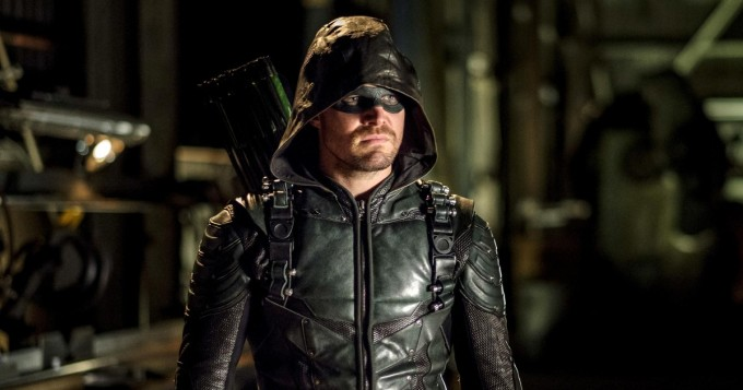 Supersankarisarja Arrow starttaa pian uudet jaksot - uusi traileri