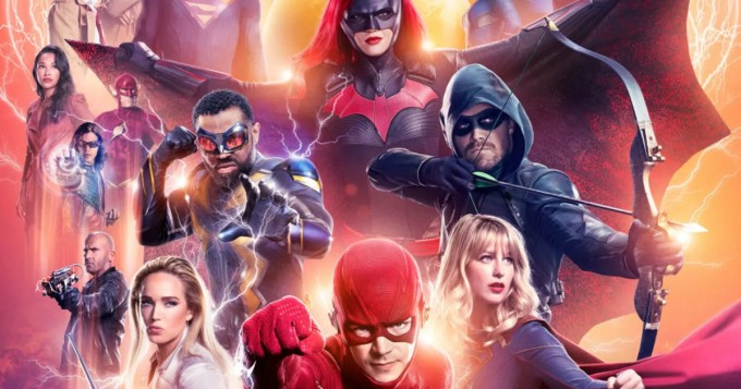 The CW vahvisti: The Flash, Supergirl, Batwoman, Legends of Tomorrow ja Black Lightning saavat jatkoa