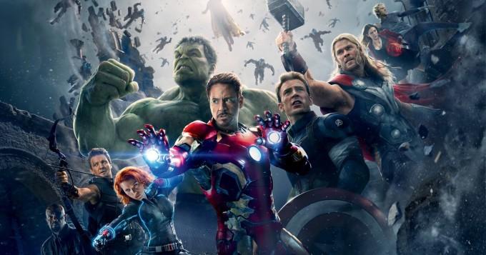 Netflix nyt: eeppinen Marvel-elokuva lisätty