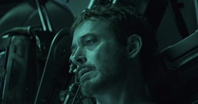 """NASA kommentoi Avengers: Endgame -traileria - Robert """"Tony Stark"""" Downey Jr. vastasi takaisin"""