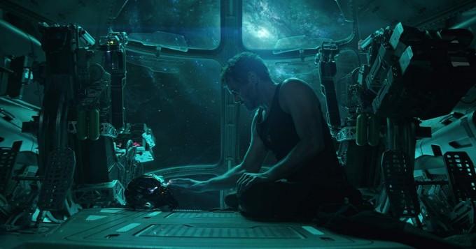 Avengers: Endgame ohitti Avatarin USA:n lipputuloissa