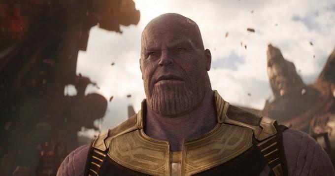 Käyttääkö Marvel jo liikaa tietokonetehosteita?