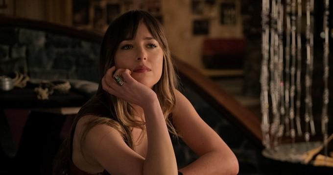 Tänään leffateattereissa Bad Times at the El Royale - tähtinä mm. Dakota Johnson ja Chris Hemsworth