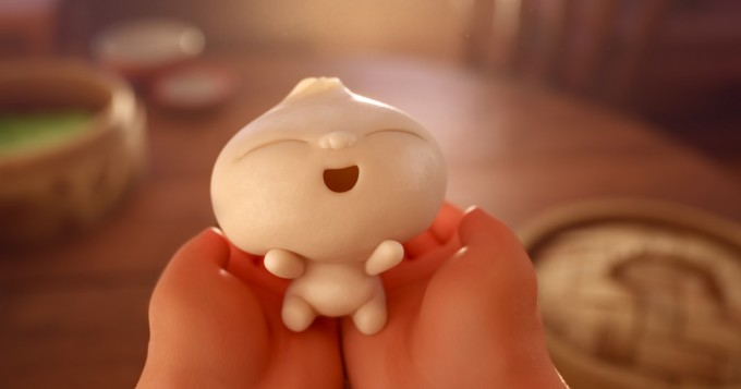 Ihmeperhe 2 -leffan yhteydessä näytetty Disney Pixar -lyhytelokuva Bao on nyt katsottavissa ilmaiseksi