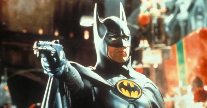 Michael Keaton, 68, palaamassa Batman-rooliin?