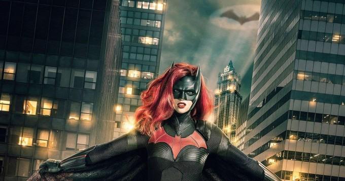 HBO Nordic tänään: uusi supersankarisarja Batwoman alkaa