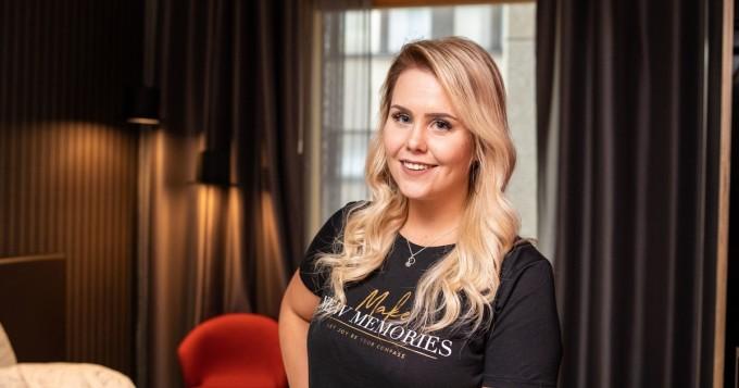 Big Brother Suomi 2019: BB-Mira paljasti, mikä häntä erityisesti innostaa sänkypuuhissa