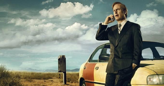 Better Call Saul päättyy - Breaking Bad -spinoffin viimeinen kausi tilattu