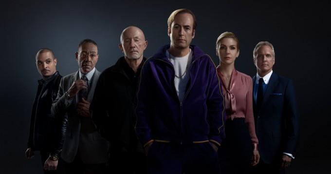 Netflix nyt: kaksi uutta Better Call Saul -jaksoa katsottavissa - 5. tuotantokausi starttasi
