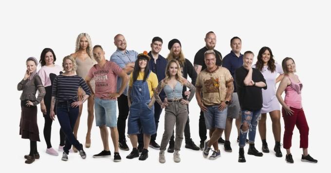 Big Brother Suomi -ohjelmalla hurja suosio Ruutu-palvelussa - finaaliviikko alkaa hyväntekeväisyysmerkeissä
