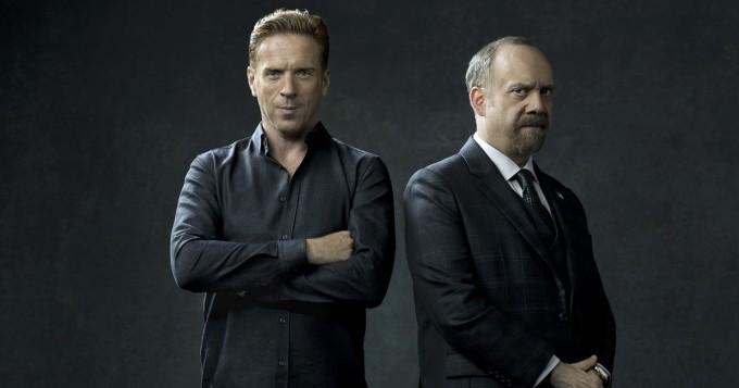 HBO Nordic -sarja Billions sai 5. tuotantokauden teaserin