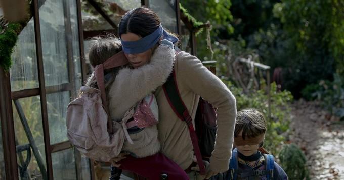 Netflix-hitti Bird Box saapuu Suomeen myös kirjana - Lintuhäkki ilmestyy maaliskuussa