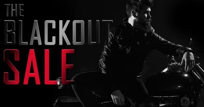 Black Week / Black Friday -tarjoukset: vaatteiden kotimainen verkkokauppa Disturb tempaisee jopa -50% alehinnoin