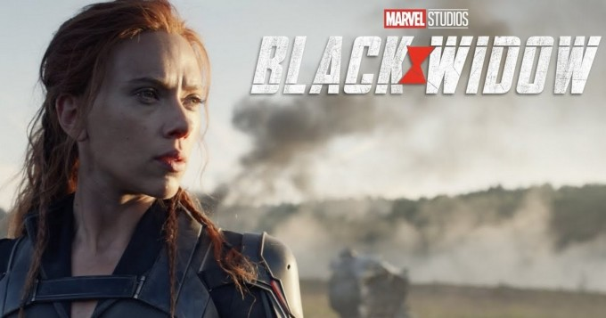 Marvel-leffa Black Widow sai uuden videomaistiaisen - Scarlett Johansson suosikkiroolissaan