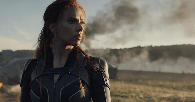Marvel esittelee Black Widow -elokuvaa Super Bowl -pätkällä
