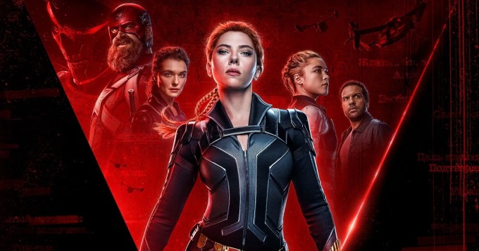 Tänään elokuvateatterissa: Scarlett Johansson tähdittää Marvel-leffaa Black Widow