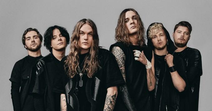 Blind Channel - Dark Side edustaa Suomea Euroviisuissa - Teflon Brothers x Pandora UMK21-kisan kakkonen