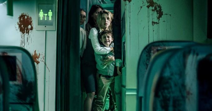 Netflix tänään: uunituore kauhuleffa Blood Red Sky - mukana myös Prison Break -tähti Dominic Purcell