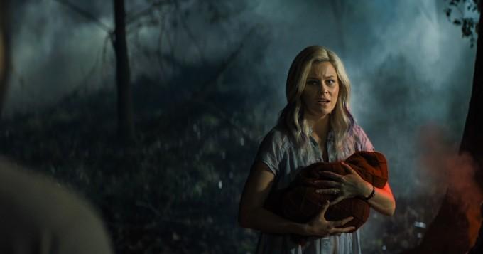 Brightburn-kauhuleffasta hyytävä traileri - James Gunn tuottaa